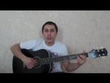 Кавер на гитаре (Би-2 А мы не ангелы, парень)