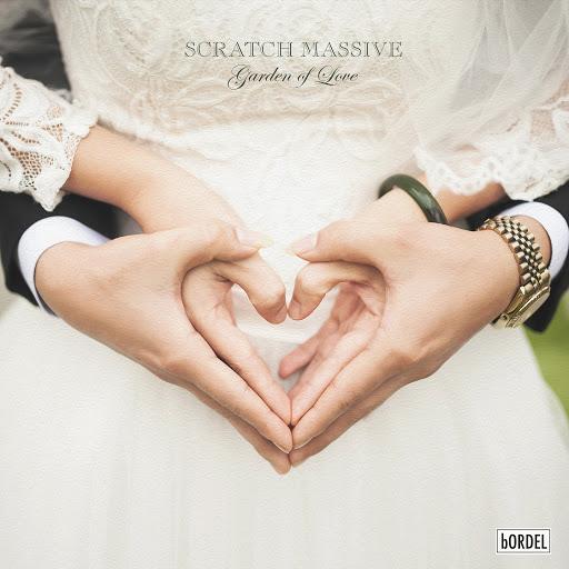 Scratch Massive альбом Garden of Love