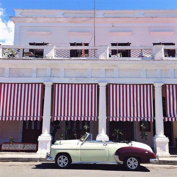 Петербург: авиабилеты на Кубу (Гавана) всего за 27700 рублей туда-обратно