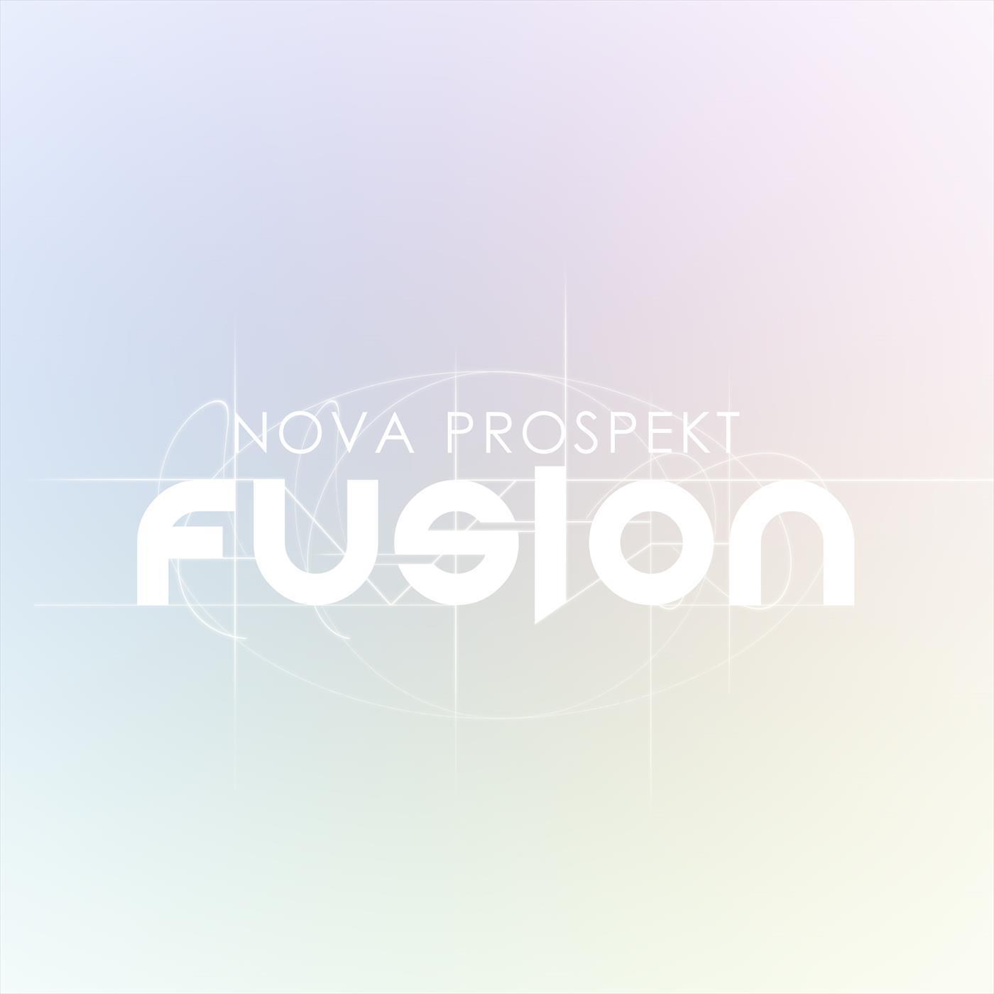 Nova Prospekt - Fusion [single] (2013)
