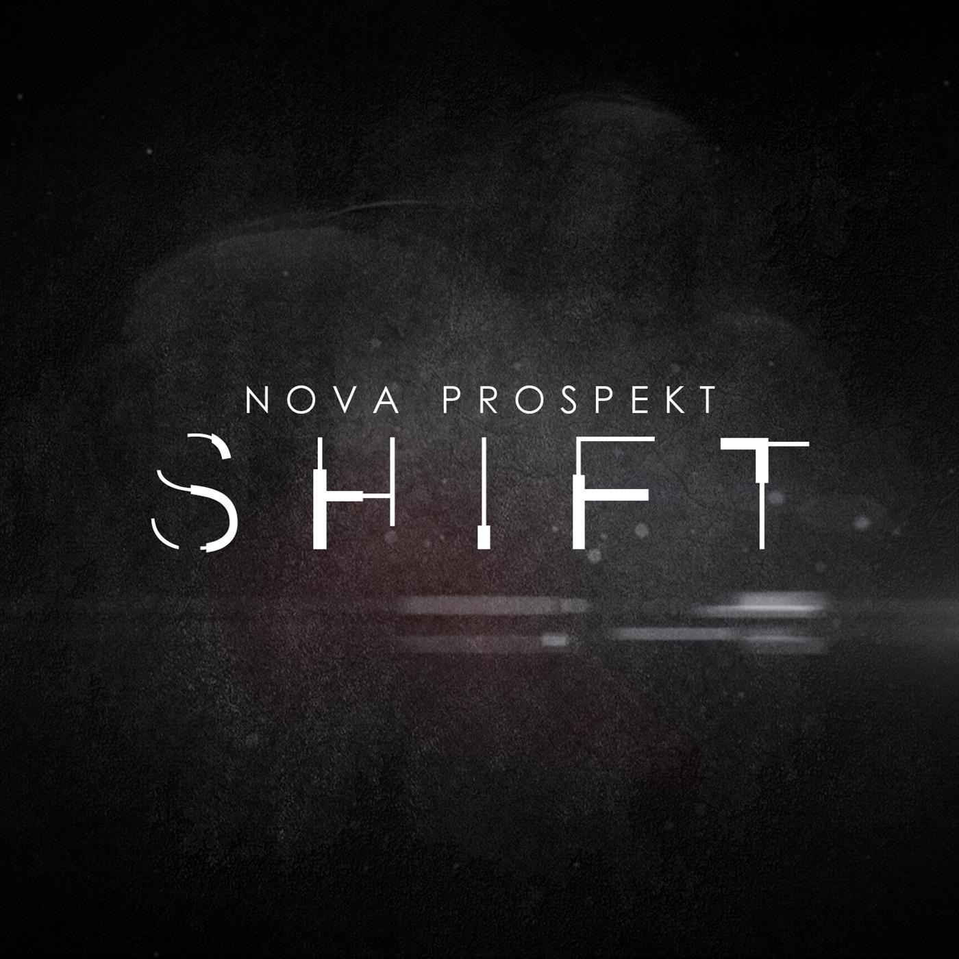 Nova Prospekt - Shift (Acoustic) [single] (2014)
