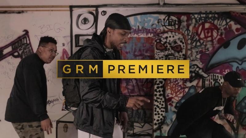 Manga Saint Hilare ft. JME Frisco - True To Me [Music Video] | GRM Daily