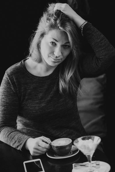 Екатерина Альшанская