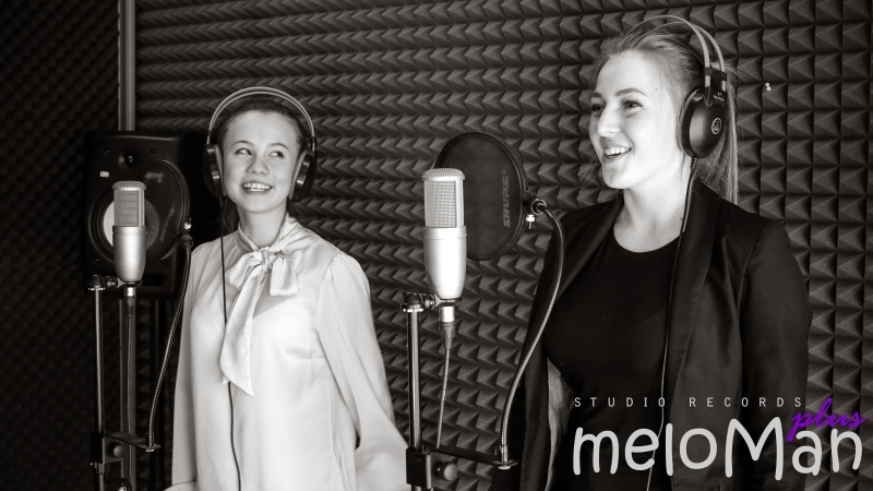 П.Невоструева и Л.Маслакова - Жужалоз (видео preview meloman plus)