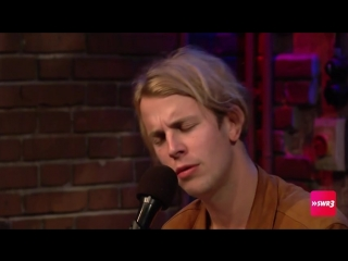 Tom Odell - Half As Good As You (acoustic) @ Radio SWR3, 23.08.2018