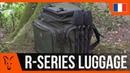 *** Pêche à la Carpe FOX TV *** R Series Luggage
