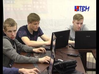 Научно-техническое творчество. Открытый урок собрал школьников в ФабЛабе.