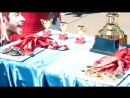 [eTV Karaganda] В Караганде финишировал республиканский турнир по футболу Coca-Cola Былғары Доп