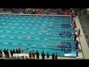 Men's 200m IM A Final _ 2018 TYR Pro Swim Series - Indy