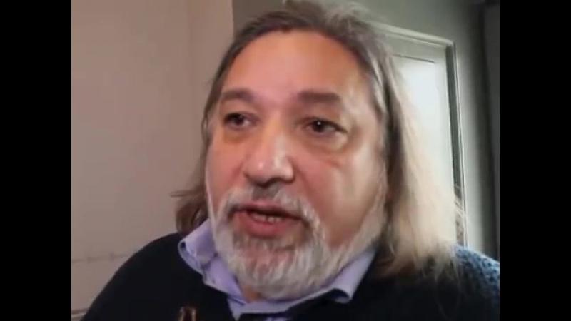 Бывший следователь о преступлениях Путина, Собчака, Кудрина, Сечина