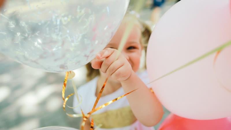 Фотограф Сиренко Наталья. Алисе 3 года