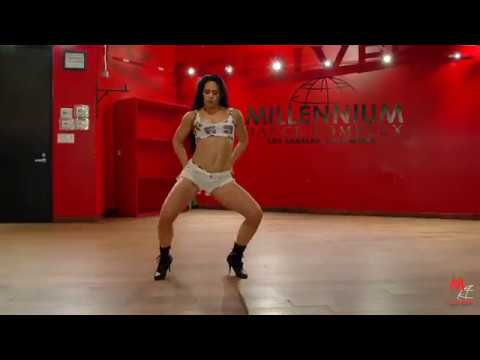 MOVE TO MIAMI | ENRIQUE IGLESIAS feat. PIT BULL | Choreography- Michelle JERSEY Maniscalco