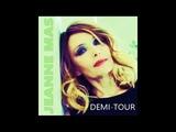 Jeanne Mas - Demi-Tour (2017)