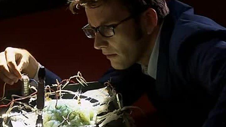 Доктор Кто 3 сезон 4 серия Далеки на Манхэттене