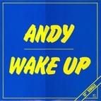 Andy альбом Wake Up