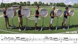 2018 Blue Stars Basses - LEARN THE MUSIC to