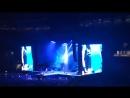 Guns n Roses - Patience 13.07.2018, Открытие Арена, Москва