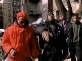 1992 - 2PAC In Naughty By Nature Video Uptown Anthem