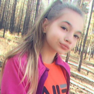 Владлена Баранникова