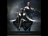 Dishonored 2 (very hard dyff, Emily)