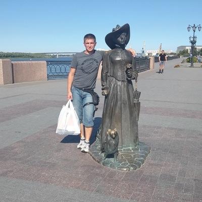 Сергей Ананько