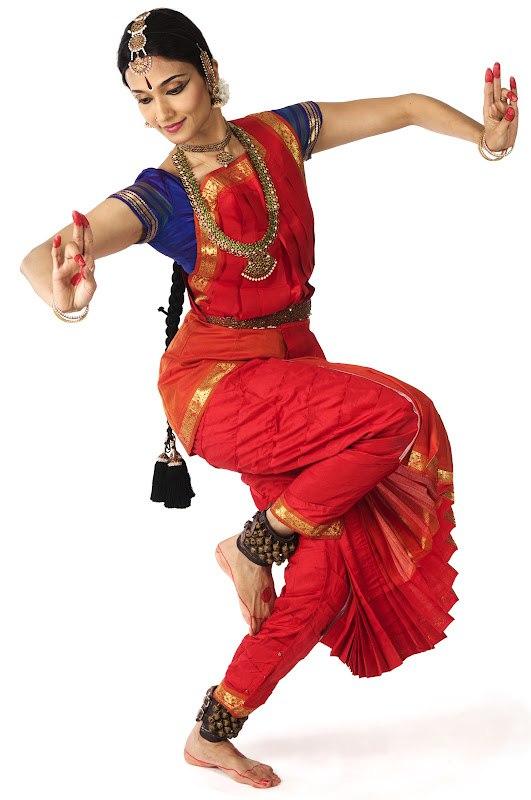 Афиша Ярославль Урок по индийским танцам