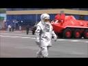 Техника и аварийно спасательное оборудование МЧС России