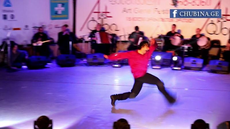 ✔ სუხიშვილები - ცდო ფესტივალი არტ-გენი 2018 GNB Sukhishvili - Ts