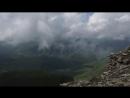 Плато Бермамыт, 2800 метров над уровнем моря