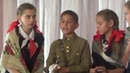 Выступление учащихся Федюковской школы Домодедовского р на