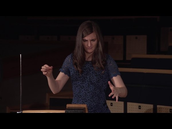Christopher Tarnow - Theremin Sonata No. 2 - 1st mov. (excerpt)