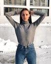 Полина Фаворская фото #45