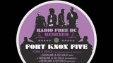 Fort Knox Five - Funk 4 Peace (Deekline &amp Ed Solo Remix)