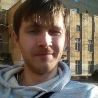 Анкета Михаил Чуканов
