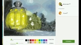 Крокодил онлайнdraw and guess online (Тьма, фонарь, туча, тигр, собака, стриж)