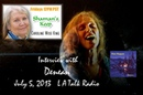 Denean - Shamans Keep Interview / Caroline Wise King July 5, 2013