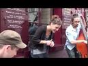Zaz Les passants француженка классно поет