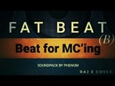 (Hip Hop) Fat Beat (B) - Made By Phenom! Drum Pad Machine | Raj E (HD Video)