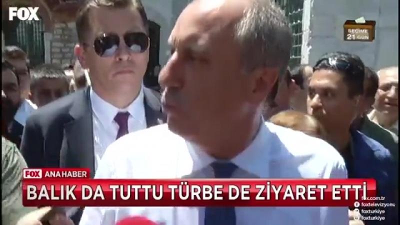 3 Haziran 2018 Gülbin Tosun ile FOX Ana Haber Hafta Sonu