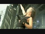 Grave Digger-Rebellion(live wacken)-2001