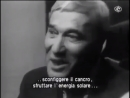 встреча бориса пастернака и леонарда бернстайна нью йоркский филармонический оркестр в москве 1959