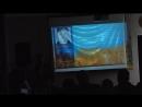 Гончаренко Влада Бо їх вже нема виступ на заході Пам яті Небесної сотні 20 02 2018