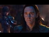 ТВ ролик «Мы не отступим» к фильму «Мстители: Война бесконечности»