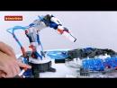 Гидравлический робот-рука Bondibon