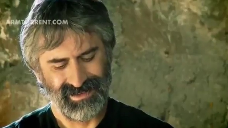 Grigor Narekaci Գրիգոր Նարեկացի - hoviv@ հովիվը ֆիլմ