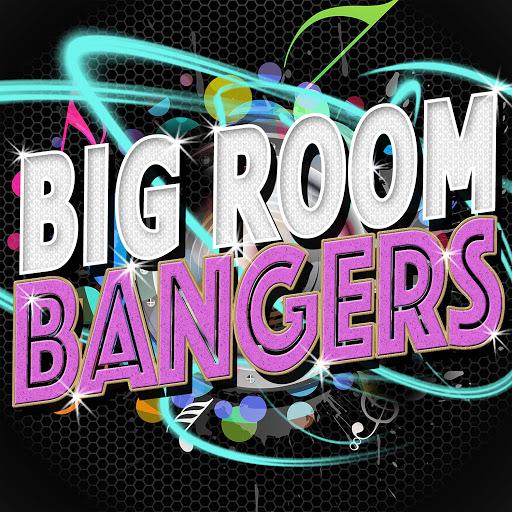 Trance альбом Big Room Bangers