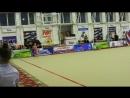 Открытый кубок г. Бердска по художественной гимнастике, 10.12.2017