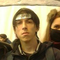 Анкета Pavel Sulimov