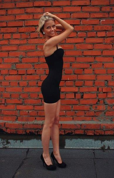 Stunning ravishing redhead cutie dancing and
