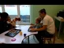 Профессия пекарь, Лепет 9 мес - 1,5 года